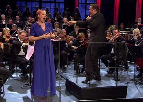 Elina Garanca, Gounod: Repentir, O Divine Redeemer