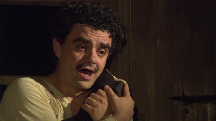 Donizetti: Una furtiva lagrima [l'Elisir d'Amore]