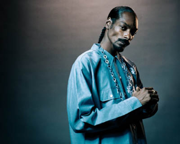 Snoop Dogg 2007