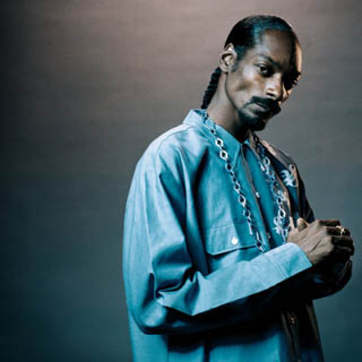 Snoop Dogg 2007