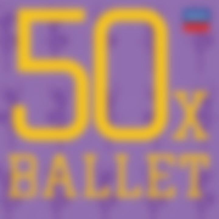 50 x Ballet