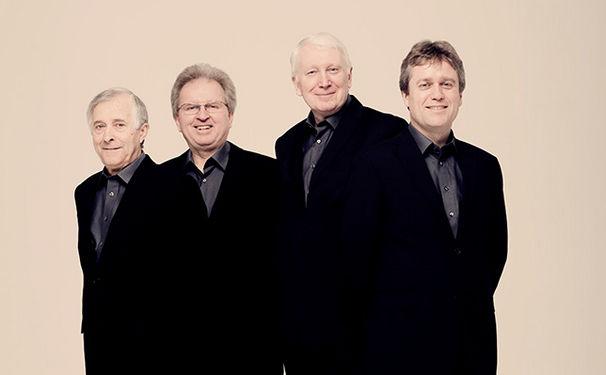The Hilliard Ensemble, Magischer Abschied - Das letzte Album von The Hilliard Ensemble