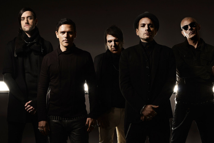 Emigrate - Silent So long - 2014