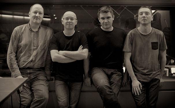 Marcin Wasilewski Trio, Spark Of Life - Mehr als nur ein Lebensfunke