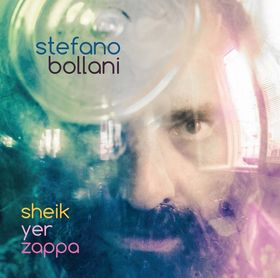 Stefano Bollani, Sheik Yer Zappa, 00602547051523