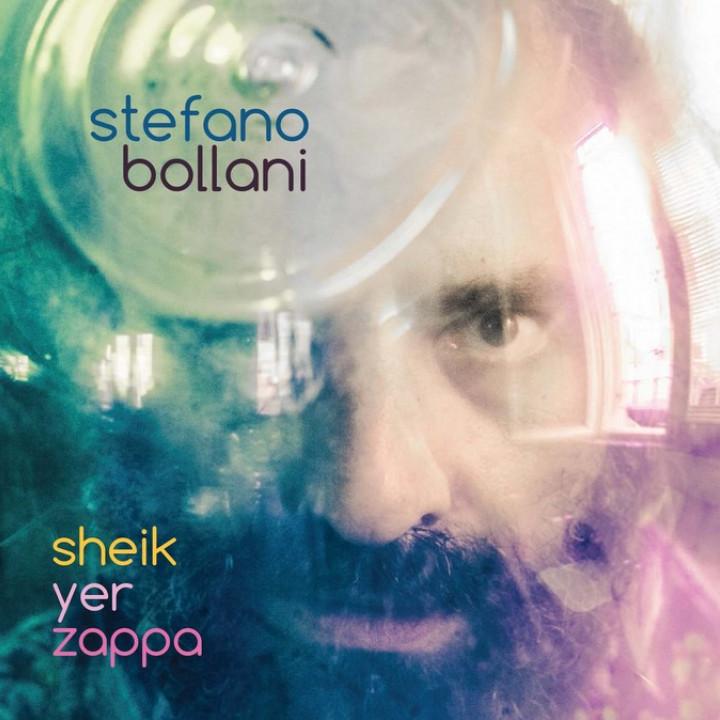 Stefano Bollani, Sheik Yer Zappa