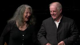 Daniel Barenboim, Klavier Duos (Trailer)