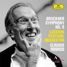 Claudio Abbado, Bruckner: Symphonie Nr. 9, 00028947939764