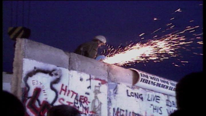 Mauerfall: Konzert für Berlin '89 (Teaser)