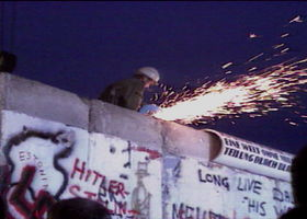 Konzert für Berlin '89, Mauerfall: Konzert für Berlin '89 (Teaser)