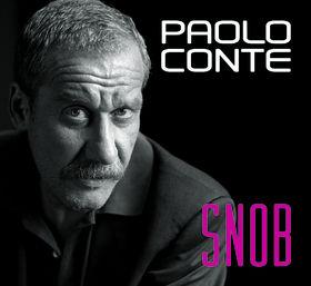 Paolo Conte, Snob, 00602547034946