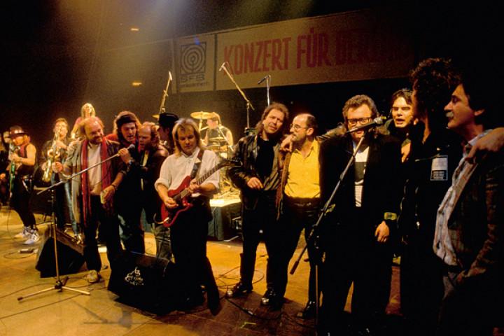 Konzert für Berlin 1989