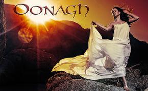 Oonagh, Die Second Edition Attea Ranta mit sechs neuen Songs von Oonagh