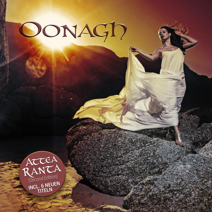 Oonagh Attea Ranta