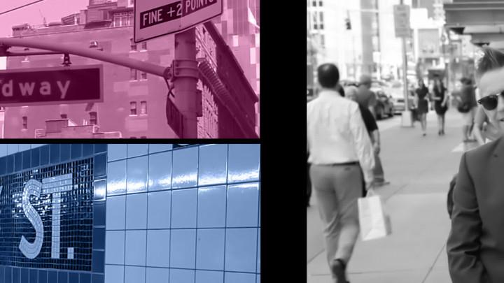 """Götz Alsmann """"Broadway"""" Videoclip"""