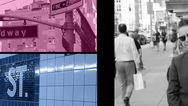 Götz Alsmann, Götz Alsmann Broadway Videoclip