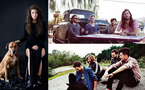 Imagine Dragons, Diese Universal Music Rock-Künstler sind für die American Music Awards nominiert