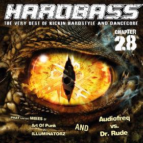 Hardbass, Hardbass Chapter 28, 00600753557679