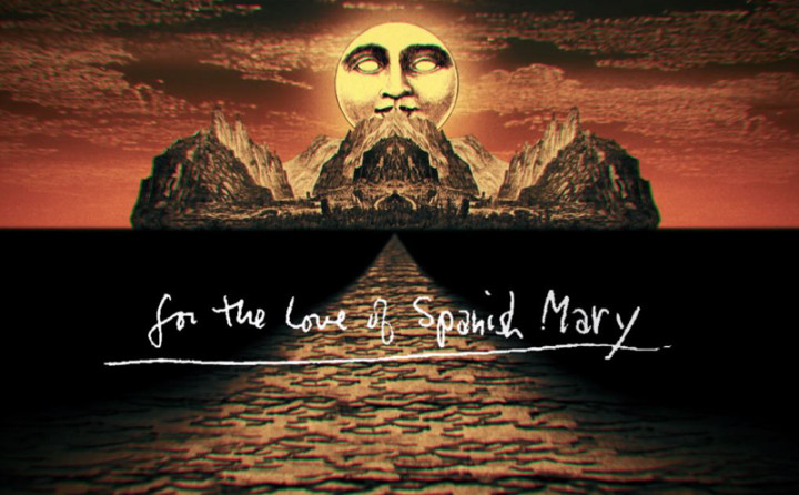 Spanish Mary (Lyric Video)