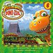 Der Dino-Zug, 06: Shiny's Muscheln / Der singende King / Buddy's Spurensuche, 00602537579747