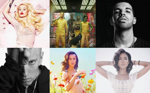 OneRepublic, Diese Universal Music Urban-Künstler sind für die American Music Awards nominiert
