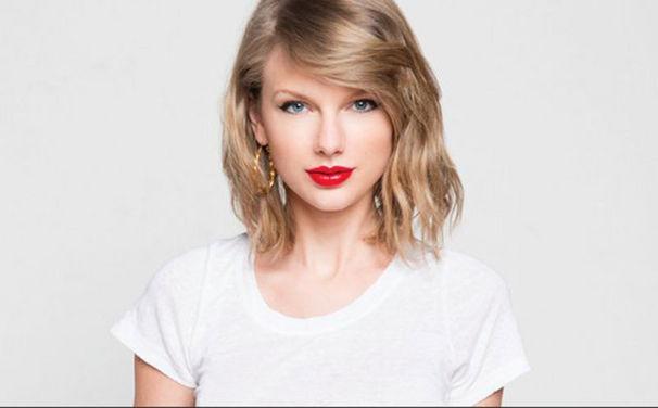 Taylor Swift, 28. Oktober 2014 ab 0:30 Uhr: Seht hier Taylor Swift ihr neues Album 1989 im LiveStream performen