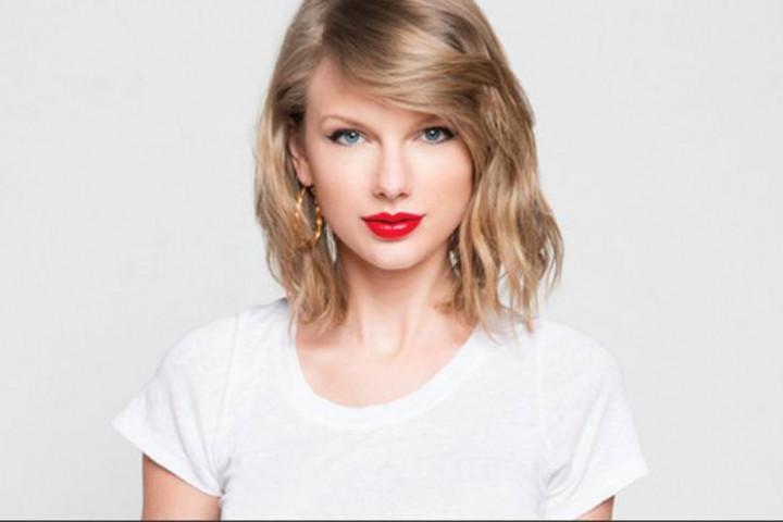Taylor Swift 2014
