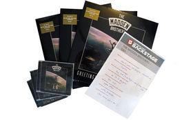 The Madden Brothers, Von The Madden Brothers für euch signiert: Gewinnt das handschriftliche Q&A und das Album Greetings From California