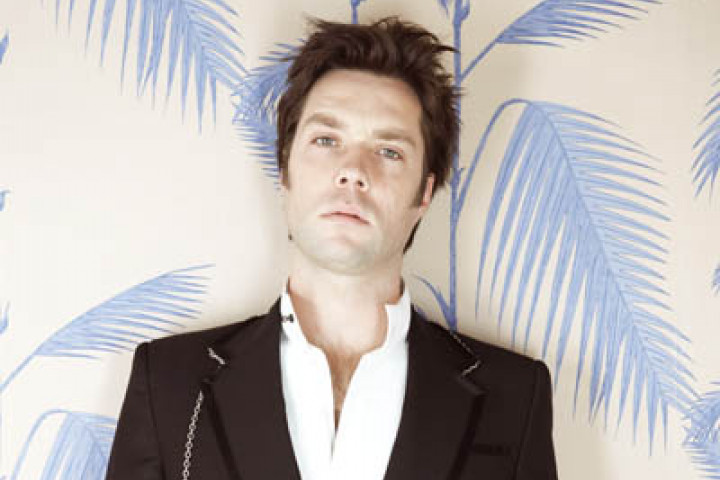 Rufus Wainwright 2007