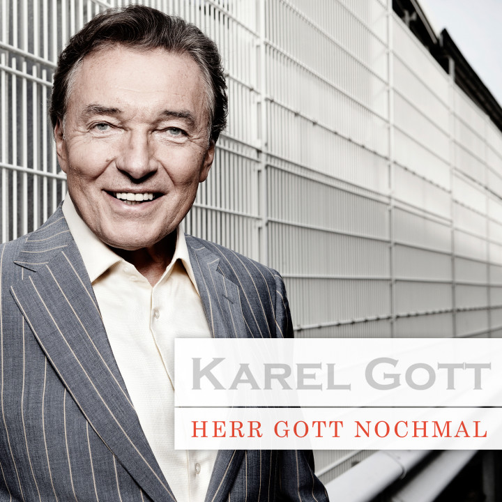 karel gott 2014