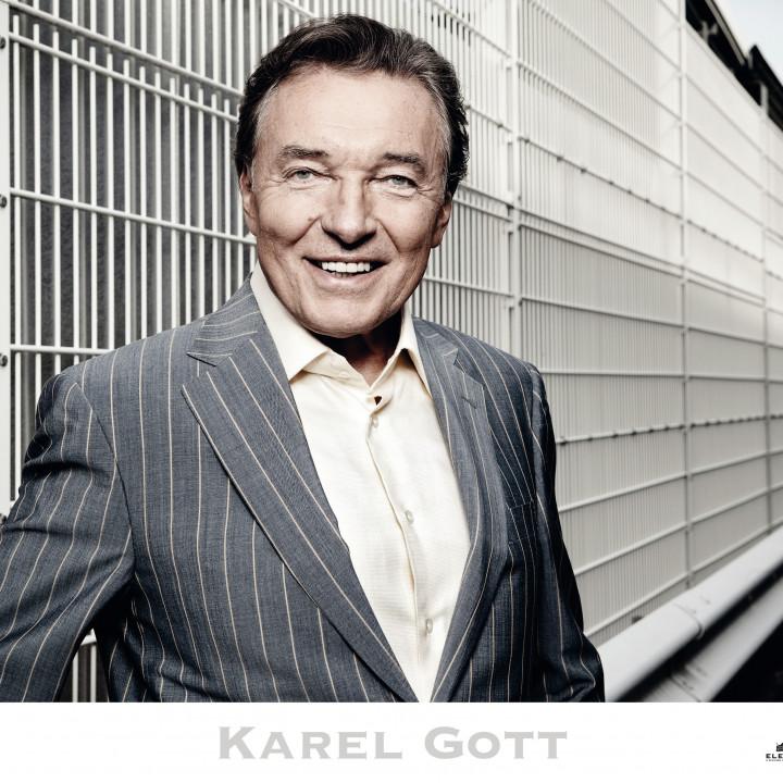 Karel Gott – 2014 – 1