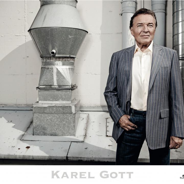 Karel Gott—2014—4