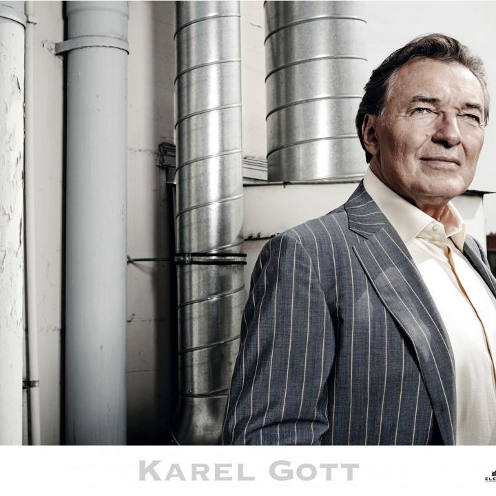 Karel Gott – 2014 – 5