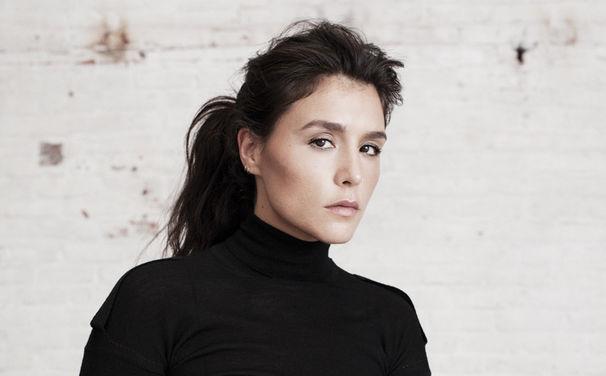 Jessie Ware, Hier noch einmal ansehen: Jessie Ware mit Say You Love Me im ZDF Morgenmagazin