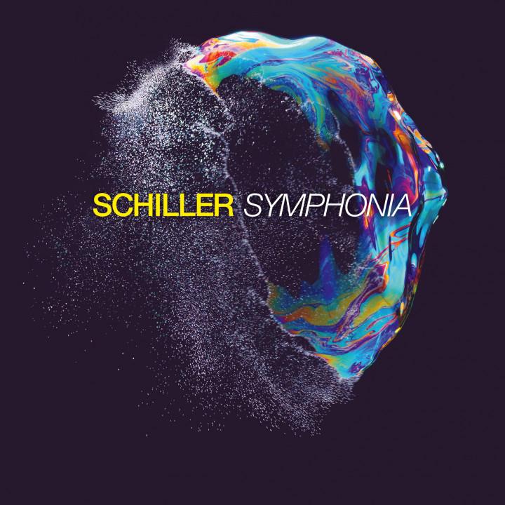 Schiller Symphonia Super Deluxe Edition