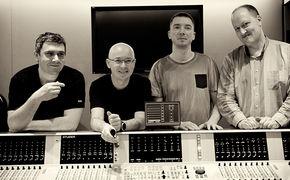 Marcin Wasilewski Trio, Album Launch im Berliner Atrane - Marcin Wasilewski Trio w/ Joakim Milder: Spark of Life