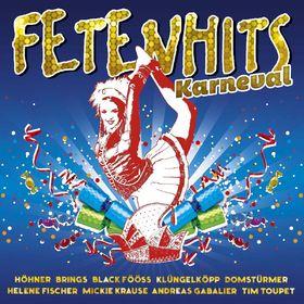 FETENHITS, Fetenhits Karneval, 00600753480915