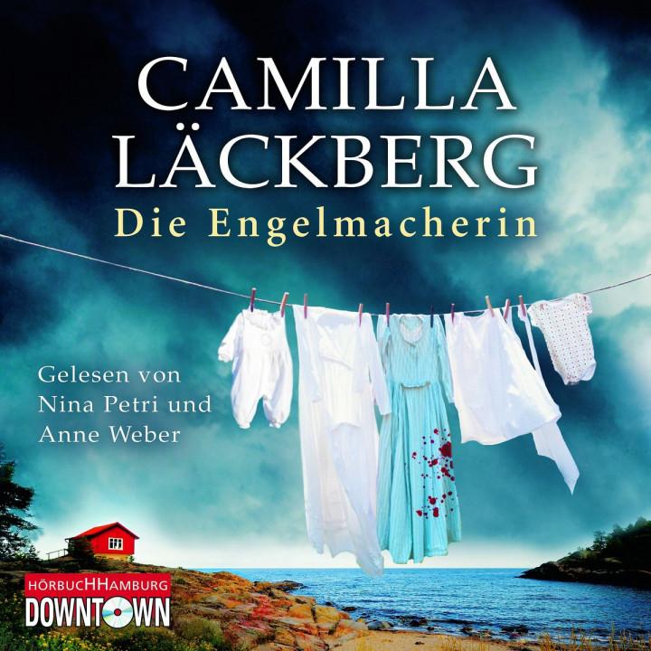 Camilla Läckberg: Die Engelmacherin