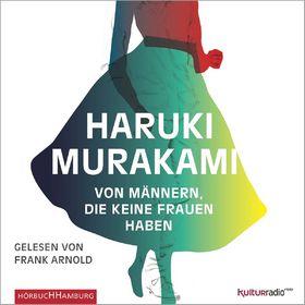 Haruki Murakami, Von Männern, die keine Frauen haben, 09783899039252