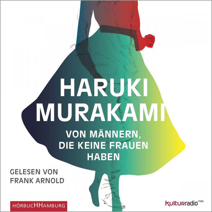 H. Murakami: Von Männern, die keine Frauen haben