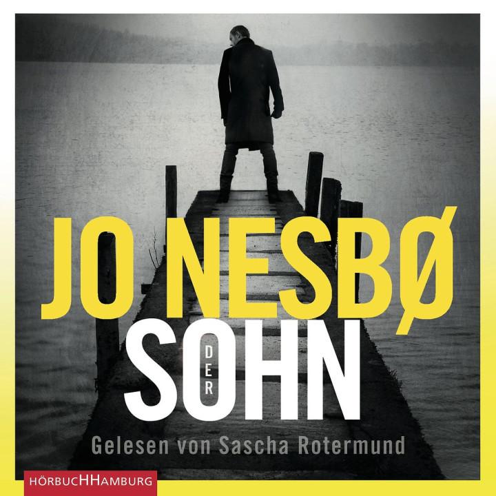 Jo Nesbo: Der Sohn