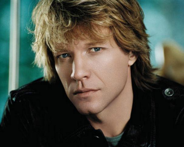 Bon Jovi, Jon Bon Jovi: Kinofilm mit Robert de Niro