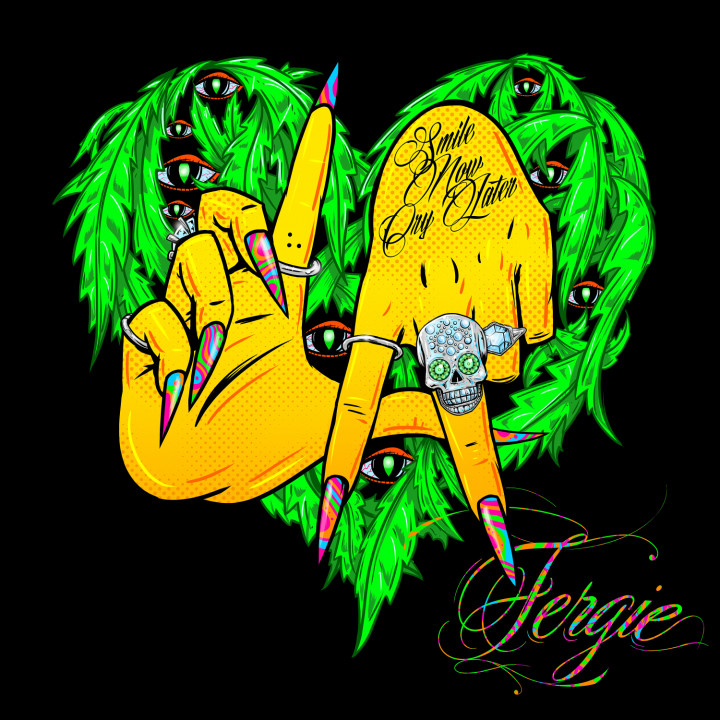 Fergie L.A. Love Cover