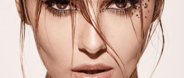 Cheryl Only Human 2014