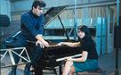 Claudio Abbado, Konzert-Aufnahmen von Martha Argerich und Claudio Abbado
