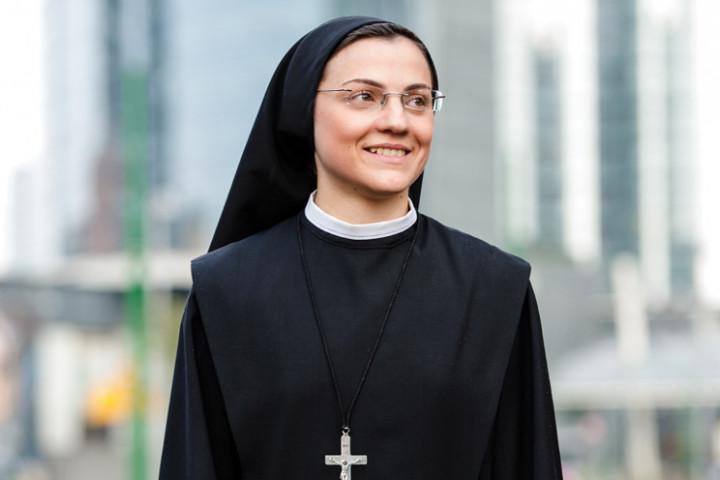 Sister Cristina - 2014 - 1