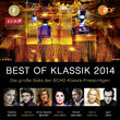 ECHO Klassik - Deutscher Musikpreis, Best of Klassik 2014 (Echo Klassik), 00825646222230