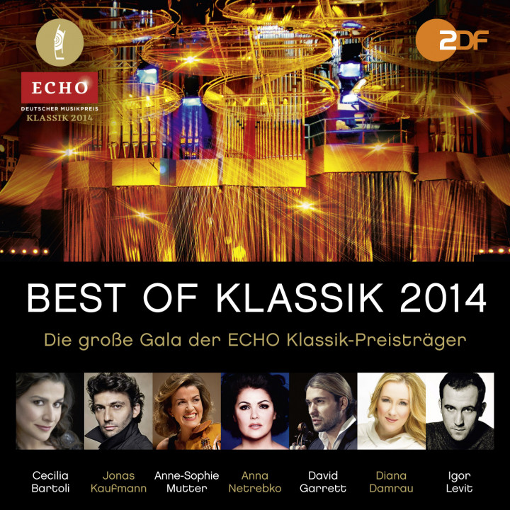 Best Of Klassik 2014