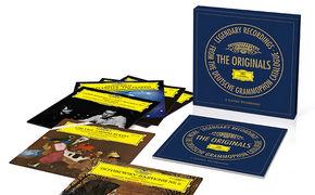 The Originals, Limitierte LP-Edition der Originals-Serie erschienen