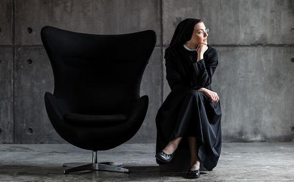 Sister Cristina, Schwestern fürs Leben: Madonna outet sich als Fan von Sister Cristina